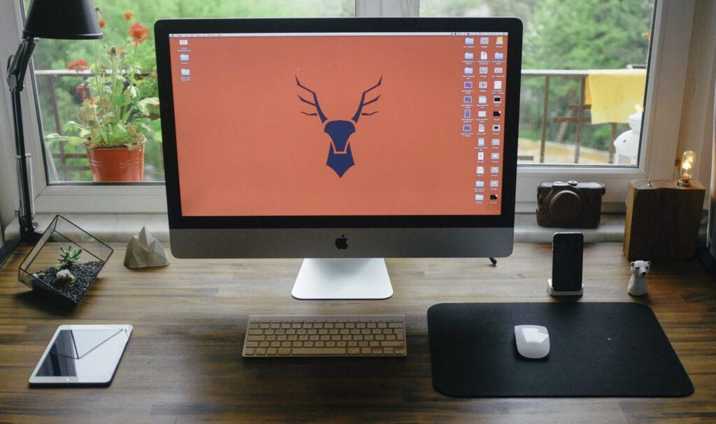 apple, mac, computer
